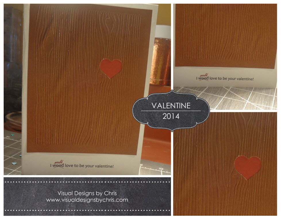 ValentineWoodCard