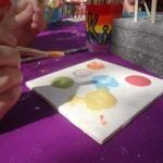 Paint Palletes
