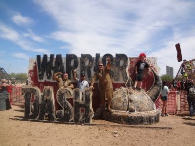 warriordashgroup